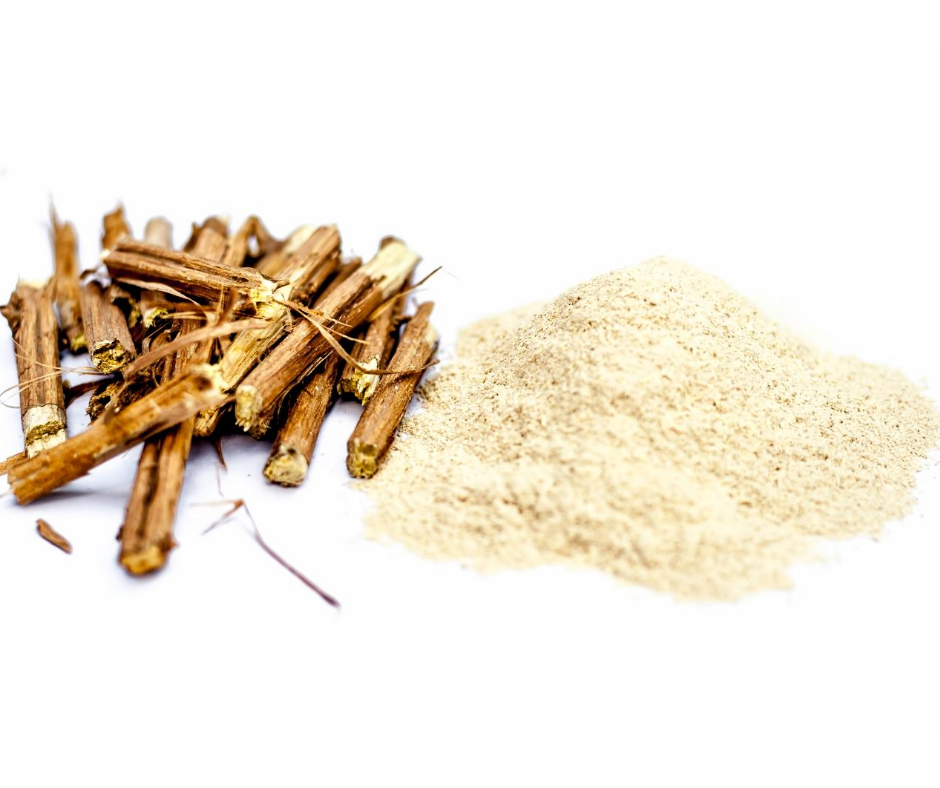 Tongkat ali is a form of testosterone booster.